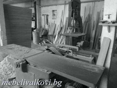 Мебели Вълкови